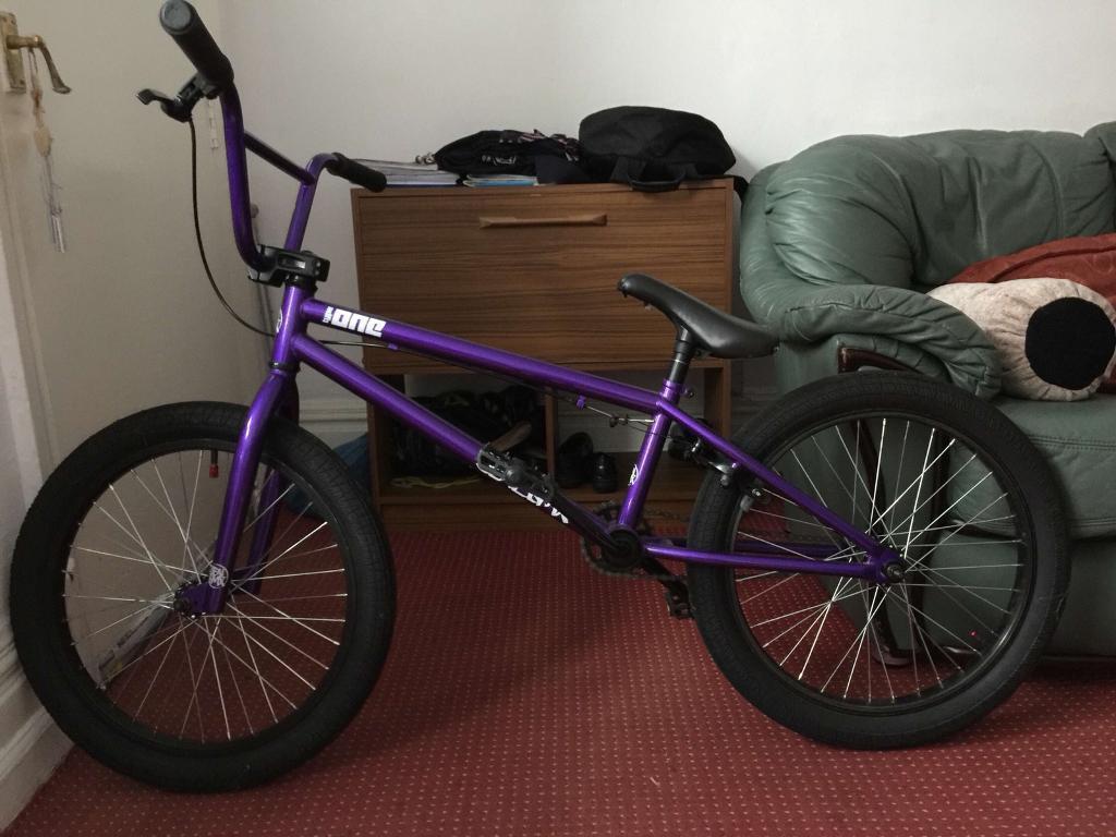 baf5a744b Stunt BMX bike