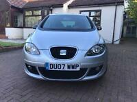 SEAT ALTEA 1.9TDI SPORTS