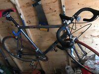 'Edinburgh Bicycle' - Road Bike 🚴♂️