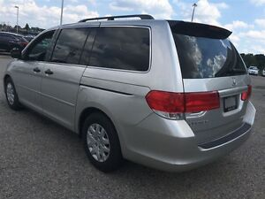 2008 Honda Odyssey LX-8 Seats Power PKG Ready for Your next road Kitchener / Waterloo Kitchener Area image 4