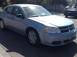 *Price Reduced* 2013 Dodge Avenger |Great First Car