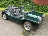 1965 MORRIS MINI MOKE 850, OUTSTANDING CONDITION / LOW MILES, RECOMMENDED / BRIGHTEN YOUR SUMMER UP