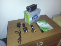 JVC GZ-HM860 HD Everio Camcorde