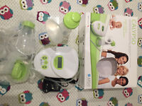 Ardo Calypso Double Electric Breastpump - hospital and Mumsnet recommended!