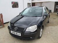 VOLKSWAGEN POLO 1.2, 5 DOOR