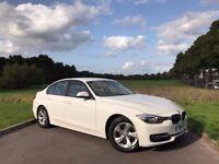 2014/64 BMW 320 DIESEL EFFICIENT DYNAMICS 6-SPEED MANUAL**52,000 MILES FULL SERVICE HISTORY**NEW MOT