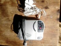 BARGAIN Answer phone, BT 75+ , full working order. WITH FREE WALL MOUNTED CABLE PHONE!