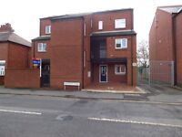 Exceptional 1 Bedroom student apartment on Broughton Street, Beeston