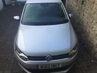 VW Polo Match 1.4 for quick sale