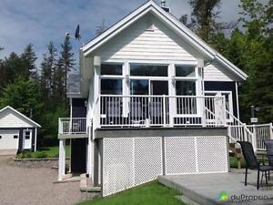 389 000$ - Bungalow Surélevé à vendre à Jonquière (Lac-Kén Saguenay Saguenay-Lac-Saint-Jean image 2