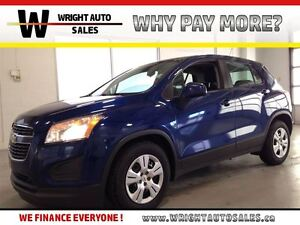 2013 Chevrolet Trax LS| CRUISE CONTROL| POWER LOCKS/WINDOW| A/C|