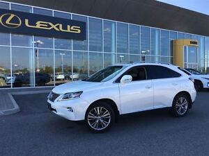 2013 Lexus RX 350 AWD TOURING**EXT WARRANTY!!**RATES FROM 1.9%**