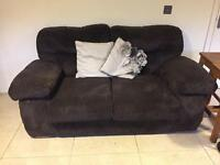 Nearly New 2 Seater Sofa for sale