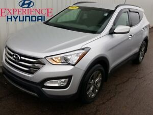 2015 Hyundai Santa Fe Sport 2.4 Base REALLY GREAT WITH FACTORY W