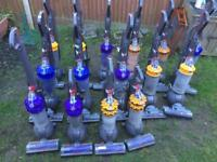 Job lot of Dysons dc50 dc41 dc40