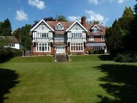 1 Bed Flat in a Quiet Victorian Manor House on Ratcliffe Rd, Fully Furnished £480 pcm.