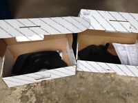4 New Genuine VW Mud Flaps (Front & Rear) for Polo 2015 model