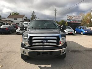2012 Ford F-150 XLT **SUPERCAB**4X4*** London Ontario image 10