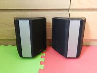 Mordaunt-Short MS903S Satellite Speakers (Pair)