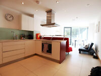 A stunning 1 double bedroom flat within a modern private development in the heart of Camden