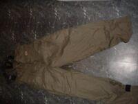 3 piece fishing suit