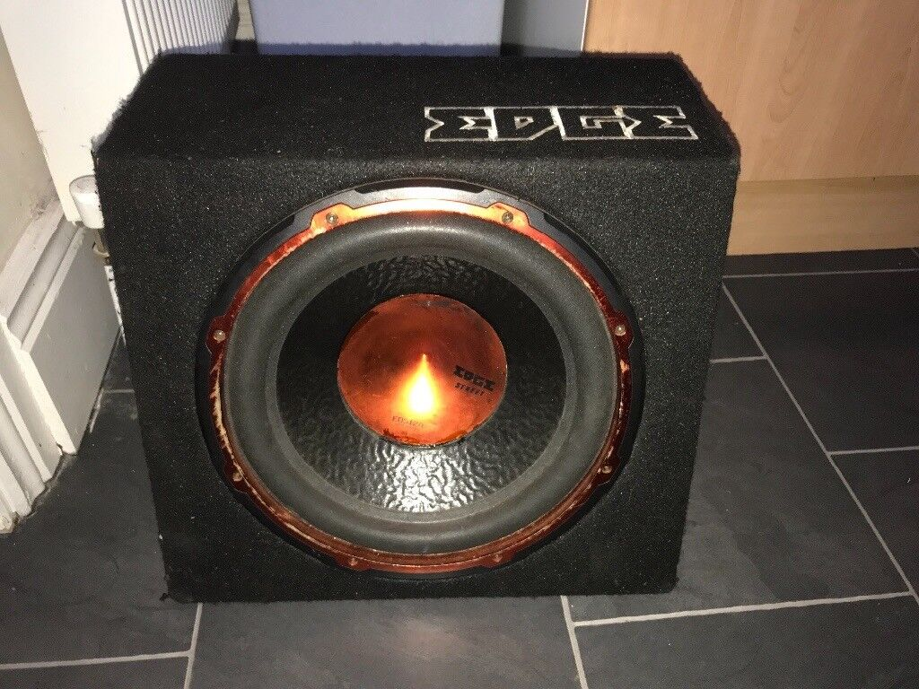 Sub Amp And Wiring Kit In Sunderland Tyne Wear Gumtree Car Audio Monitor