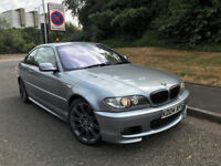 BMW 320Cd MSport Diesel, Coupe, MOT March 2019. IN VERY VERY GOOD CONDITION, Excellent to drive!