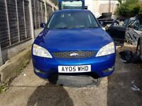Ford Mondeo ST breaking