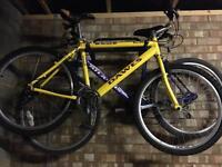 Men's Dawes bike