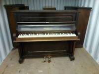 Piano. In tune at concert pitch. Delivery available
