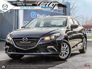 2015 Mazda Mazda3 GS SKYACTIV! ZOOM ZOOM!