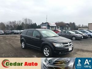 2010 Dodge Journey SXT - Managers Special - Warranty