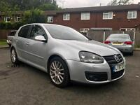 2008 VW GOLF GT TDI SPORT *DSG* LONG MOT* FULL SERVICE* HPI CLEAR*