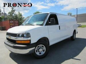 2016 Chevrolet Express 2500 ** Allongé Extended **