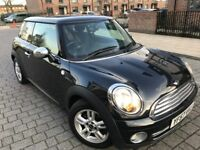 MINI Hatch 1.4 One 3dr 2007, Hatchback,*LOW MILES*FULL SERVICE,LONG MOT