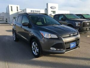 2013 Ford Escape SE - NAV, HEATED SEATS