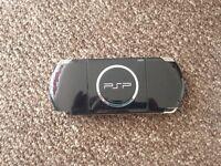 PSP ( black)