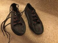 Highland Dancing Shoes - size 3
