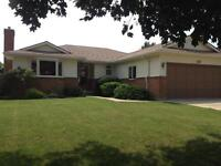 OPEN HOUSE TODAY!! 1pm-4pm Beautiful Family Home in Kingsville.