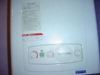 Glow worm Combi Boiler 30cxi used
