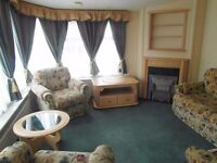 2004 Willerby Aspen for sale, 37x12, central heating and double glazed