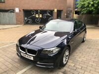 BMW 530d 14reg Euro 6 HPI clear FSH