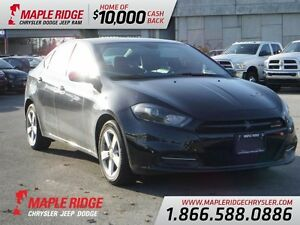 2015 Dodge Dart SXT w/ Keyless Entry & Split folding seats