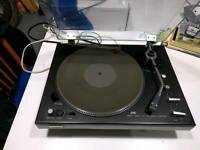 JVC JL-F45 Automatic Direct Drive Turntable. Fantastic condition!