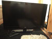LG 40 inch HD TV