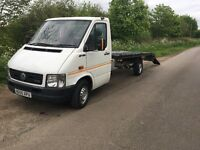55 Volkswagen LT35 LWB Recovery