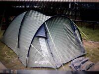 3 man Eurohike Avon Deluxe tent