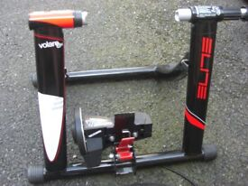 Bike Trainer with Stand