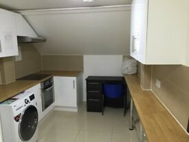 Large double room with its own toilet shower and other facilities including all bills