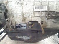Range rover P38 Gearbox 1998
